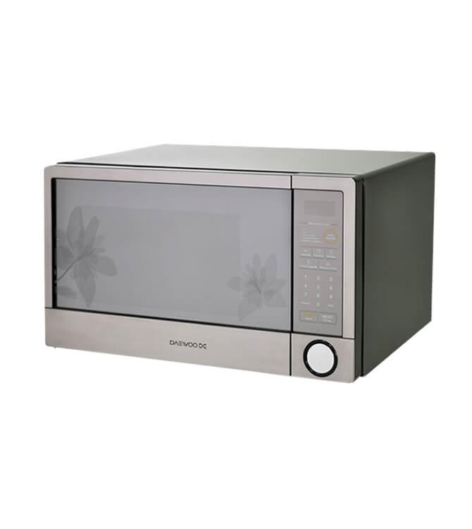 Daewoo electronics m xico - Microondas de diseno ...