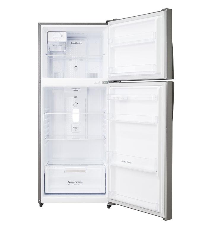 Refrigeradores Top Mount