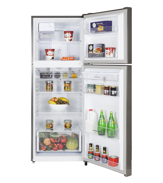 Refrigeradores Top Mount